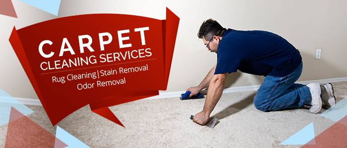 Carpet Cleaning Services in Santa Clara